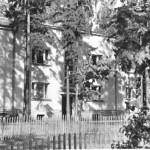 1939. a. valminud direktorite maja Kesk 1.