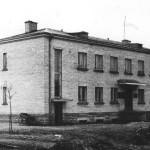 1939.a. valmis ka vabriku admin. kontor, millel oli mitu lisafunktsiooni.