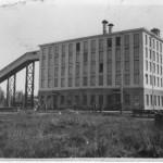 Nii nägi välja vastvalminud Euroopa moodsaim briketitehas Tootsis 18.10.1939.a.