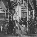 Presside vaade eest, 1940.a. võte.