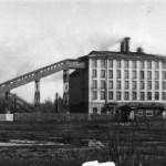 Vaade tehasele 1946. aastal.