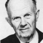 Rudolf Lepp. Sünd. 20.01.1902.a.Direktor 1945-1946.a.