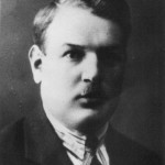 Vladimir Tõnisberg Sünd. 27.071900.a. Direktor 1937-1938.