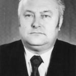 Endel Tiits Sünd 6.07.1933 Rapla raj. Direktor aastatel 1975 - 1986